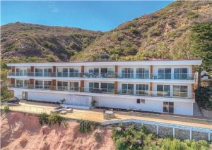 20747 Pacific Coast Highway, Malibu